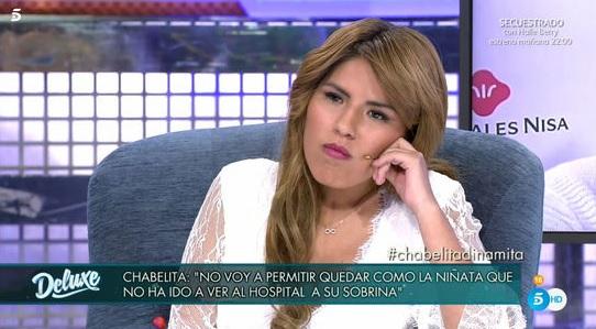 Chabelita