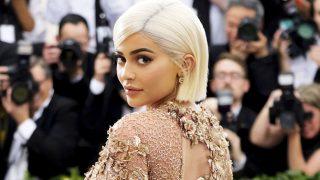 Kylie Jenner ha confirmado su maternidad / Gtres