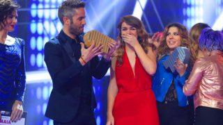 Amaia logra ganar la última edición de OT/RTVE