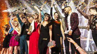 GALERÍA: Mira las imágenes de la fiesta tras la final de OT / Gtres