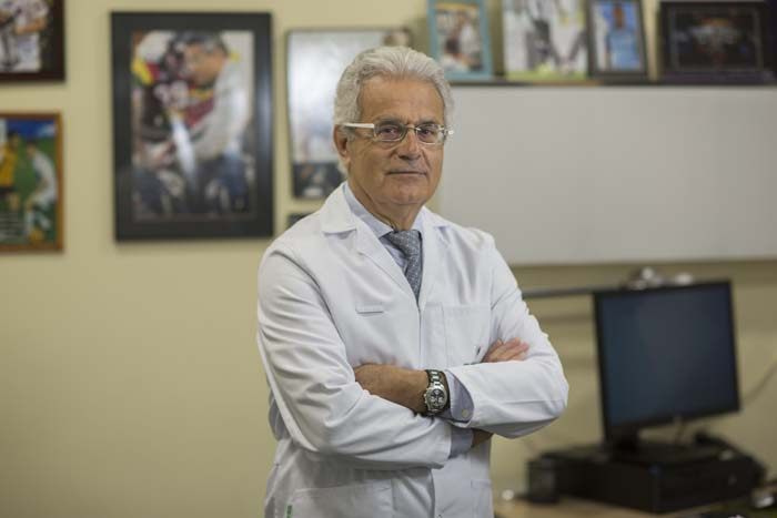 Doctor Ramón Cugat Quisonsalud