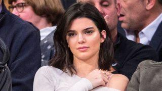 Kendall Jenner, la musa de la nueva versión del chándal / Gtres