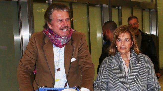 Las Campos aterrizan en España tras su viaje a Chile y Argentina