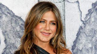 Los mejores looks beauty de Jennifer Aniston