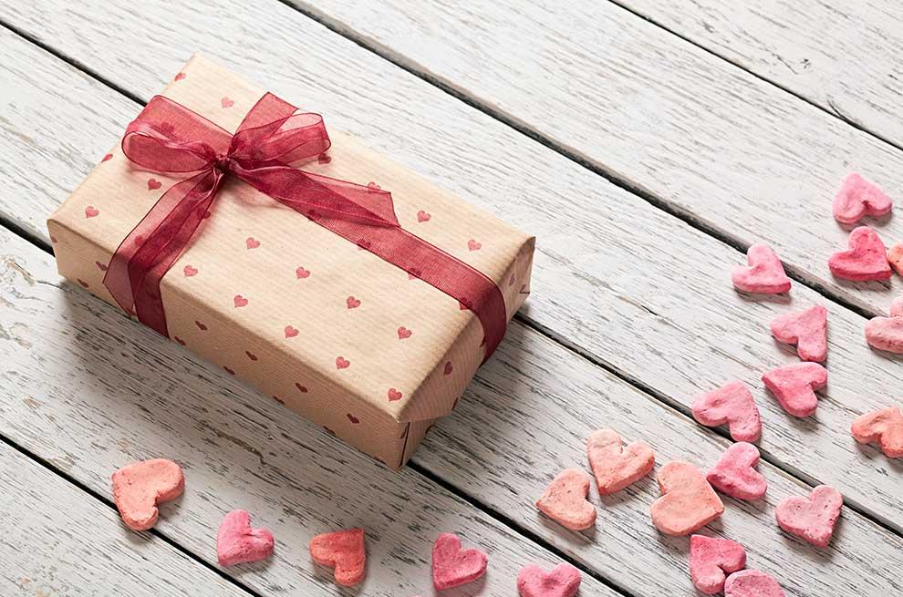 San valent n 2018 los regalos m s originales para - Ideas para regalo de san valentin ...