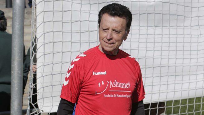 Jose Ortega Cano
