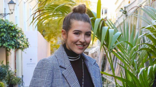 Alba Díaz en su 18 cumpleaños / Gtres