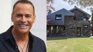GALERÍA: Así es la casa que vende Carlos Lozano
