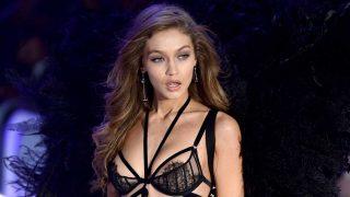 La modelo Gigi Hadid. / Gtres