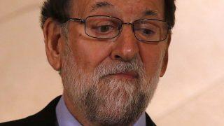 Mariano Rajoy se lanza a bailar en una boda/Gtres