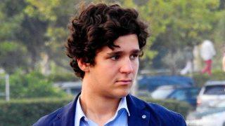 Froilán 'inspira' el estreno de la serie 'Cuerpo de élite' / Gtres