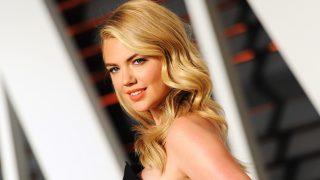 La modelo Kate Upton / Gtres