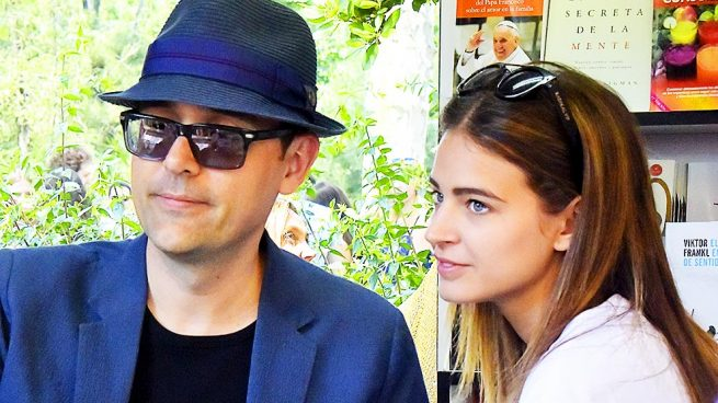 Risto Mejide y Laura Escanes, amenazados en Instagram
