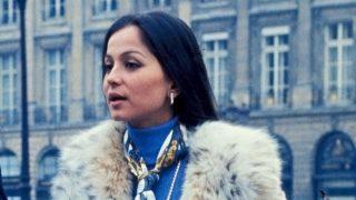 GALERÍA: Mira los looks millennial que Isabel Preysler lució cuando era atrevida / Gtres