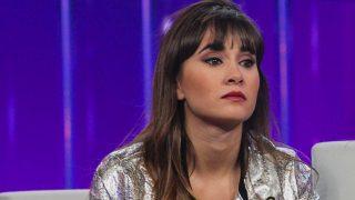 Aitana defiende a su novio Vicente/Gtres