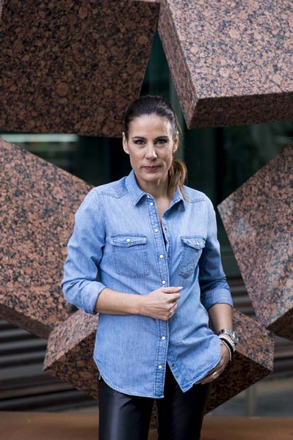 Alicia Senovilla
