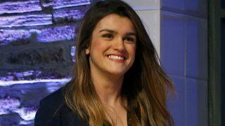 Amaia acude a 'La mañana de TVE'/Gtres