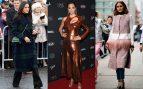 Kate Upton Meghan Markle Mejor Peor Vestidas