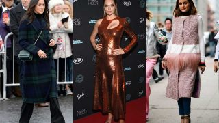 Estas son las 'celebrities' mejor y peor vestidas de la semana. / Gtres
