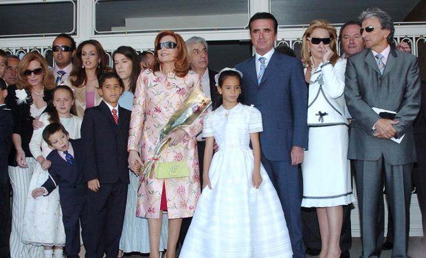 Ortega Cano arremete contra Rocío Carrasco y se desentiende del museo de Chipiona