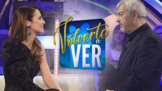 Paula Echevarría Carlos Sobera