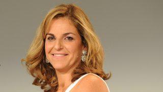 Arantxa Sánchez Vicario en una imagen de archivo /Gtres