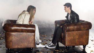 PINCHA AQUÍ para ver las imágenes del videoclip de 'Tu canción' / RTVE