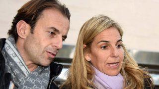 Arantxa Sánchez Vicario y Josep Santacana podrían ir a prisión/ Gtres