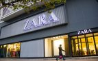 Escaparate de Zara / Gtres