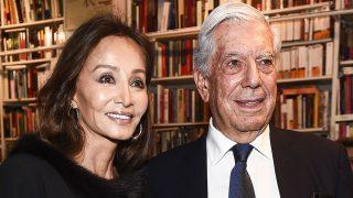Mario Vargas llosa ha revelado una de las manías de Miguel Boyer/ Gtres