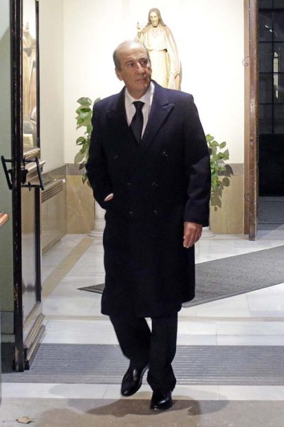 Francis Franco da la cara en BBC Mundo y habla, por fin, de la herencia de su madre