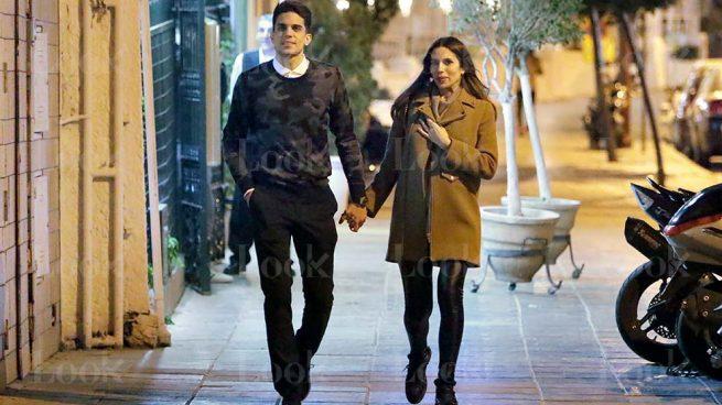 Así es la nueva vida de Bartra y Melissa Jiménez en Sevilla
