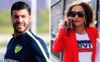 Nuevas imágenes de Paula Echevarría y Miguel Torres en Madrid