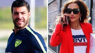 Miguel Torres y Paula Echevarría, un romance que se consolida / Gtres