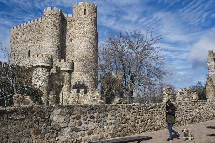 Descubriendo los vinos de Madrid: San Martín de Valdeiglesias y Villa del Prado
