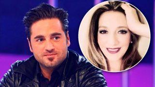 Bustamante podría haber empezado una relación con Claudia Montes / Gtres