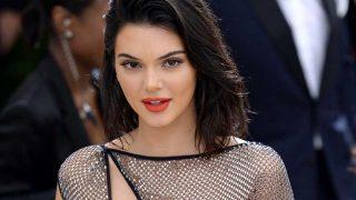 La 'instamodel' Kendall Jenner. / Gtres