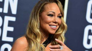 GALERÍA: La espectacular transformación física de Mariah Carey. / Gtres