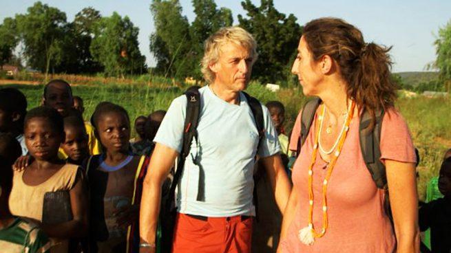 Paz Padilla desvela la gran pena de su vida en su aventura con Calleja