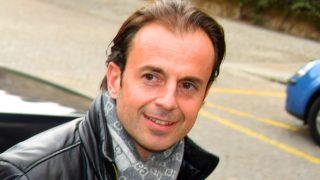 Josep Santacana es 'pillado' en Miami/Gtres