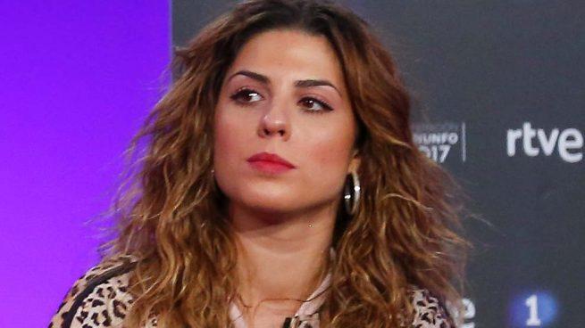 La 'pullita' de Miriam por su falta de promoción tras quedar tercera en OT