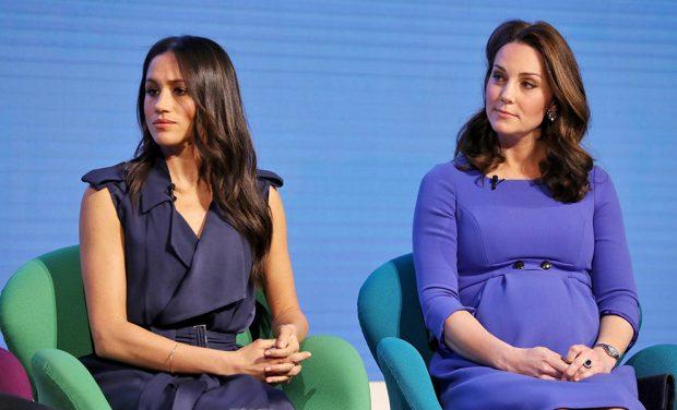 El último motivo que despierta los celos de Kate Middleton