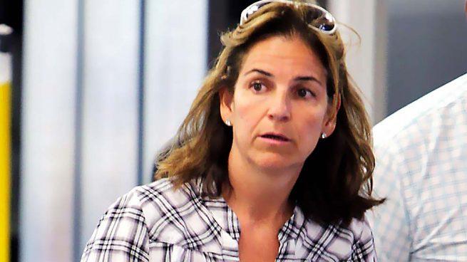 Exclusiva: Arantxa Sánchez Vicario mueve ficha, ahora es ella la que demanda a Josep Santacana