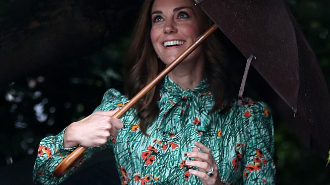 looks premama primavera kate middleton / Gtres