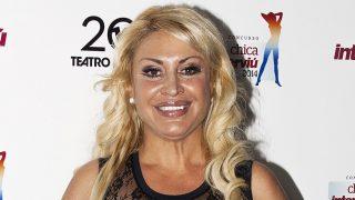 Raquel Mosquera confiesa su admiración por Gloria Camila/ Gtres