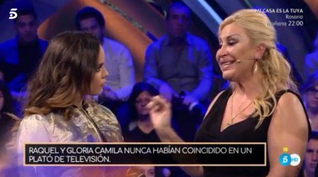 Mosquera Gloria Camila