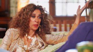 Rosario cuenta cómo vivió su momento más duro/ Mediaset