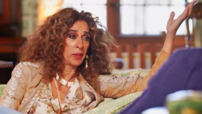 El peor momento de Rosario Flores: «Después de morir mi hermano quería destrozarme»