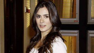 Anna Allen en una imagen de 2009 / Gtres