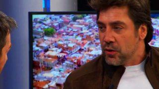 Javier Bardem cuenta cual fue el momento más complicado que vivió con Penélope Cruz en su última película/ Gtres